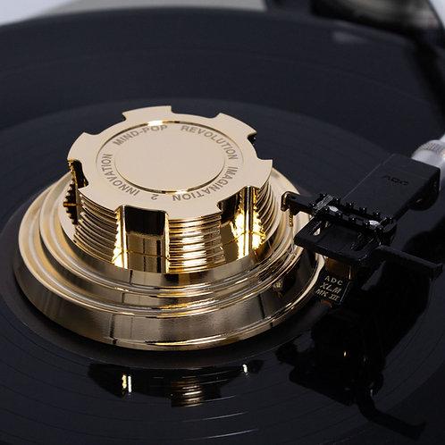 24k GOLD PLATED PRESSLIFT™