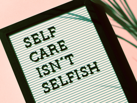 7 Reasons Why Self-Care Is a Must!