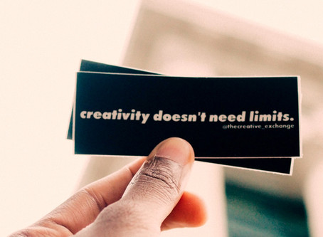 What Is Creativity? The Skill We All Seek.