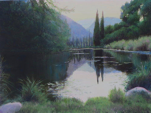 Memories of Lake Garda