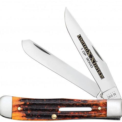 Limited XX Edition XXXVI Autumn Bone Second Cut Trapper
