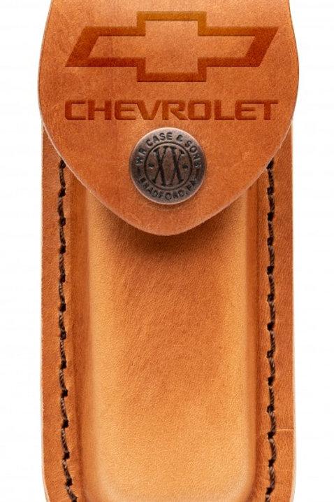 Chevrolet Leather Sheath