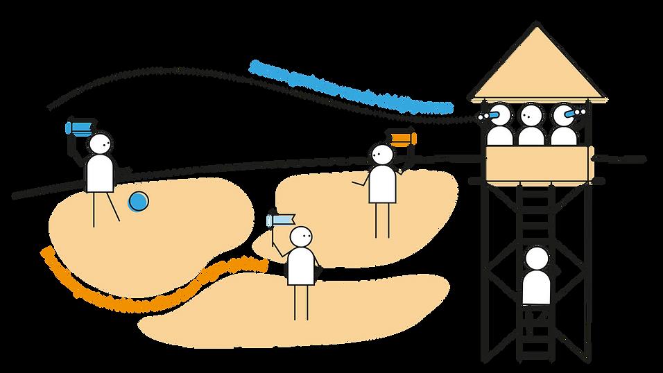 SAAM_illustraties schoolplan_De Fonkelin