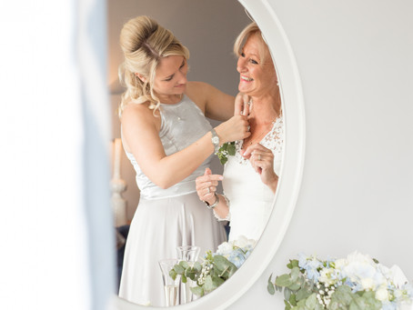 5 Tips for planning your wedding