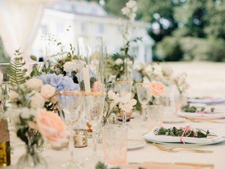 Micro Weddings!