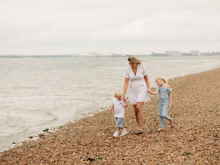Styling for your family shoot