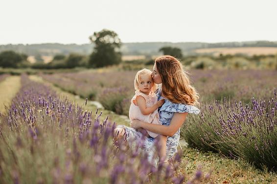 Melbourne lavender- Stephanie Atkins Pho
