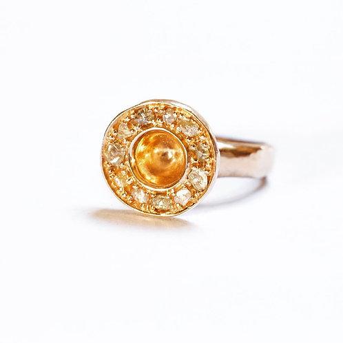 Signet of Life Ring