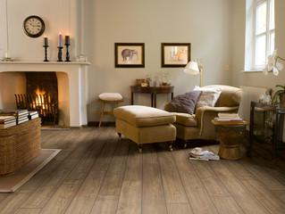 Pavimentos ligeros: pros y contras de suelos vinílicos, laminados, parquet y madera natural...elige
