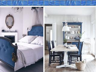 Viste tu casa a la última con los 10 colores que Pantone presenta como tendencia otoño-invierno 2016