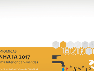 SUBVENCIÓN HASTA 35% EN REFORMA COCINA Y  BAÑO. PLAN RENHATA 2017