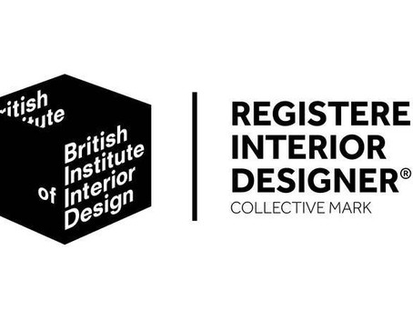Angel Martin accepted as a member of the British Institute of Interior Design