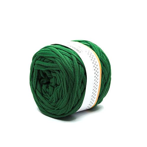 Emerald Green - Fabric Yarn
