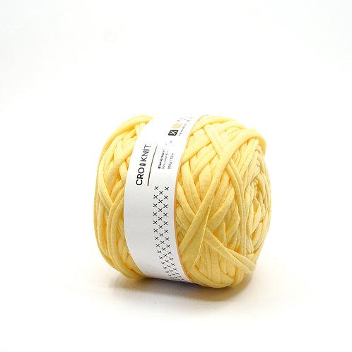 Custard - Fabric Yarn