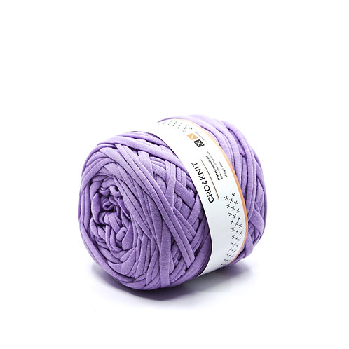 Lavender - Fabric Yarn