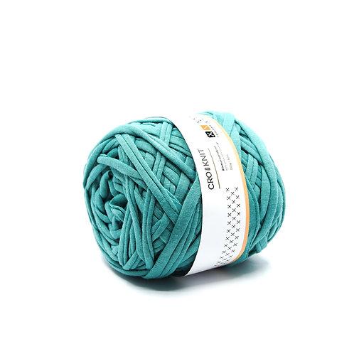 Turquoise - Fabric Yarn