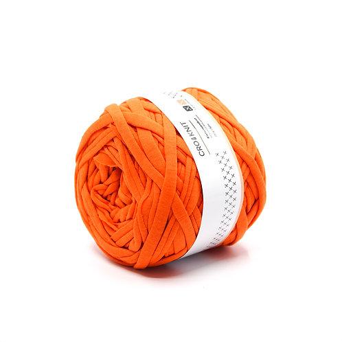 Mandarine - Fabric Yarn