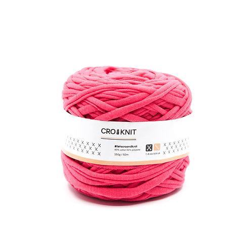 Ruby - Fabric Yarn