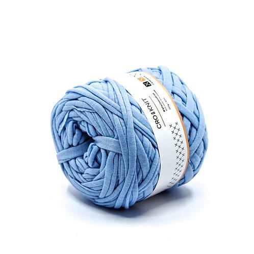 Sky Blue - Fabric Yarn