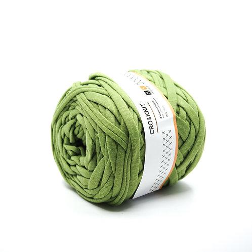 Pistachio - Fabric Yarn
