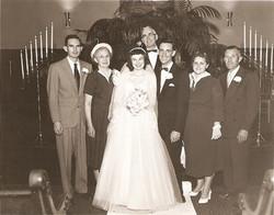 Orian & Mary Wedding