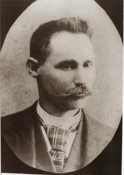 John Riley Stamm
