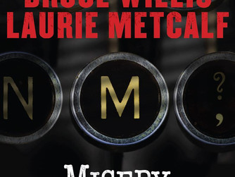 MISERY announces Laurie Metcalf, Broadway Theatre and Dates