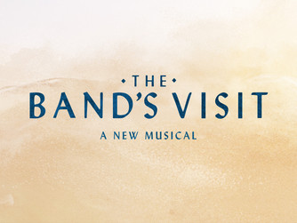 Final Casting & Box Office Opening Announcement For THE BAND'S VISIT