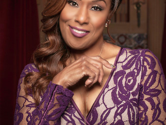Jennifer Holliday Joins the Cast of THE COLOR PURPLE