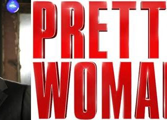 PRETTY WOMAN welcomes Adam Pascal for one week only!