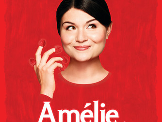 Original Broadway Cast Recording Announced For AMELIE, A NEW MUSICAL
