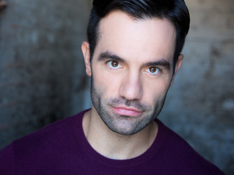 Ramin Karimloo joins ANASTASIA on Broadway