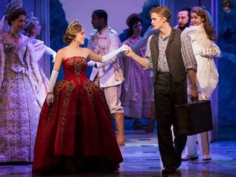 ANASTASIA's Christy Altomare & Cody Simpson to Perform a Special Duet on January 17