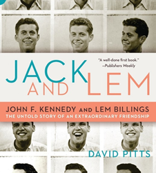 TONY AWARD-WINNING DIRECTOR MICHAEL GRANDAGE TO HELM FEATURE FILM ADAPTATION OF JACK AND LEM