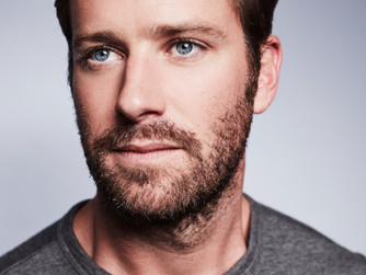 STRAIGHT WHITE MEN To Feature ARMIE HAMMER and TOM SKERRITT