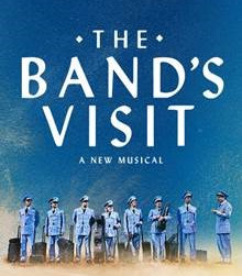 Sasson Gabay Joins Tony Award-winning Best Musical, THE BAND'S VISIT