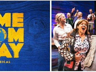Music Theatre International Acquires Worldwide Licensing Rights To Come From Away