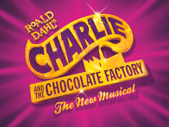 Warner Bros. Theatre Ventures announces the Broadway premiere of CHARLIE AND THE CHOCOLATE FACTORY