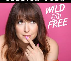 BROADWAY RECORDS ANNOUNCES JESSICA VOSK: WILD AND FREE