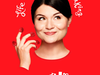 AMELIE, A NEW MUSICAL comes to Broadway, Spring 2017
