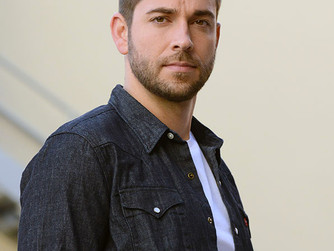Zachary Levi Joins Cast of SHE LOVES ME