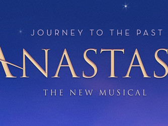 "Tony Award Nominee MAX VON ESSEN to Play ""Gleb"" in ANASTASIA, Beginning December 5"