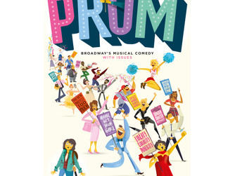 First Announcement of New Broadway Musical Comedy - THE PROM