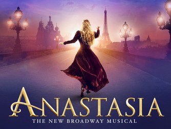 ANASTASIA The New Musical Announces Plans for International Productions Across Europe, Asia, United