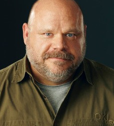 Three-Time Tony Nominee KEVIN CHAMBERLIN Joins WICKED as The Wizard May 22