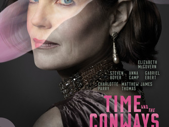ROUNDABOUT THEATRE COMPANY Announces final casting for TIME AND THE CONWAYS on Broadway