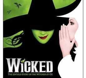 'A VERY WICKED HALLOWEEN: CELEBRATING 15 YEARS ON BROADWAY' BRINGS WITCHING SEASON TO NBC WI