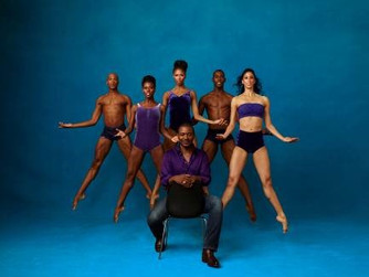 ALVIN AILEY announces two week Lincoln Center engagement