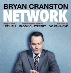 NETWORK Opens on Broadway Tonight, Thursday, December 6