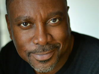 KINGSLEY LEGGS JOINS THE CAST OF BROADWAY-BOUND PRETTY WOMAN: THE MUSICAL